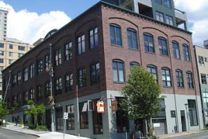 81 Vine Lofts – Belltown, Seattle
