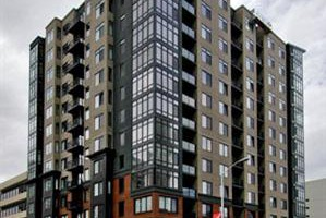 Avenue One Condominium – Belltown