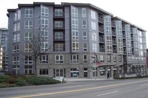 Matae Condominium – Belltown