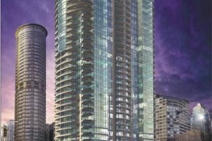 Escala Condos – Midtown Seattle