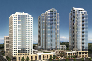 The Bravern Residences – Bellevue condos