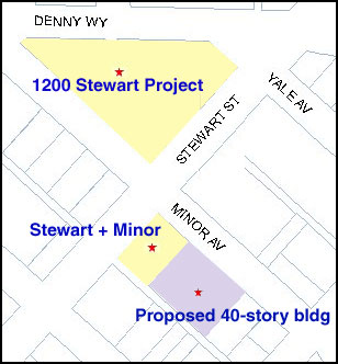 stewart and minor map