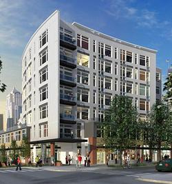 Landes Apartments