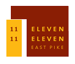 1111 East Pike Logo
