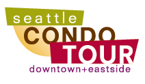 Seattle condo tour logo