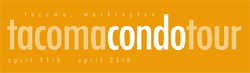Tacoma Condo Tour 2008