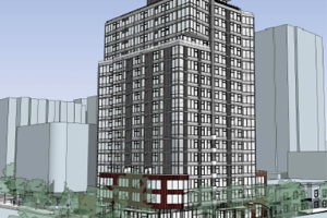 Update on Downtown Area Apartments