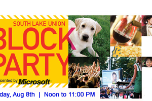 SLU Block Party – August 8th