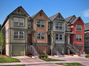 Sylvan Ridge Townhomes