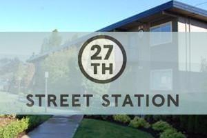 27th Street Station Condos – Tacoma