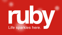 Ruby Condo logo