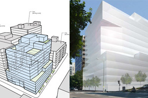 Design review meeting set for 2700 Elliott Ave