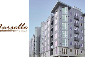 Marselle Condo begin sales