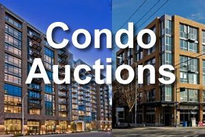 Gallery & Brix Condo Auctions