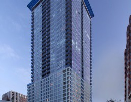Olive 8 Condo receives LEED Silver certification