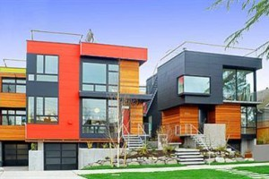 Lakeview Lofts receives LEED Platinum certification