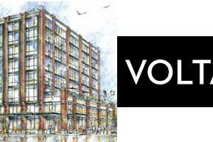 The Volta Condominium – 2233 1st Ave