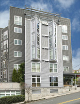 Listing: The Marq Condo:  103 Bellevue Ave E #407