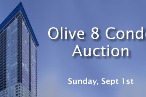 Olive 8 Condo Auction