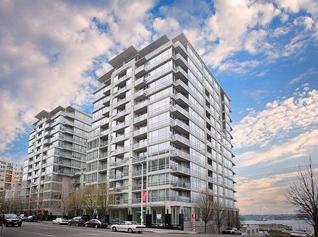 Concord Condominium 2929 1st Avenue Seattle Wa 98121