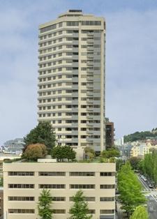 Bay Vista Tower 2821 2nd Ave Seattle Wa 98121