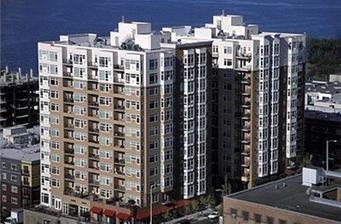 The Ellington Condominium 2801 1st Avenue Seattle Wa 98121