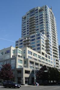 Seattle Heights Condominium 2600 2nd Avenue Seattle Wa