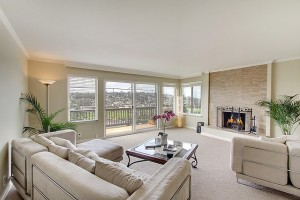 Condo Spotlight:  Queen Anne Condos