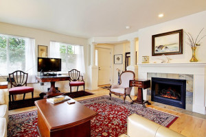 Spotlight: Ballard Place Townhome