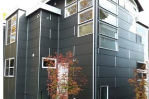 Modern Leschi Townhome Foreclosure
