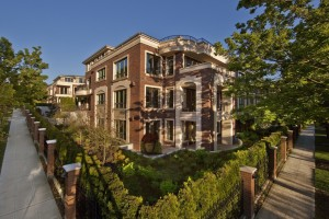 Harvard and Highlands – Distinctive Capitol Hill Homes