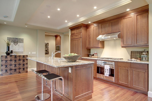 Harvard_Highland_Kitchen 500×334  Kitchen Colors Magnificent Cherry Kitchen Design Inspiration Design