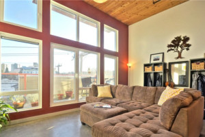 Spotlight:  Veer Lofts – 401 9th Avenue #411