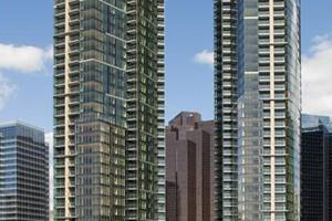 Bellevue Towers Now 90% Sold