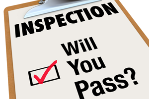 Is Your Condo Ready for Inspection?
