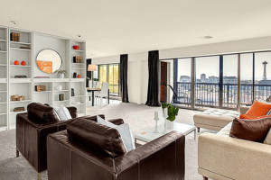 Spotlight:  2-bedroom Capitol Hill, 320 Melrose Ave #702