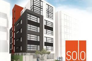 New Ballard Condo – Solo Lofts