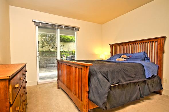 Plaza Del Sol Bedroom