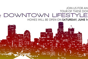 Downtown Open House Tour – Saturday, June 14