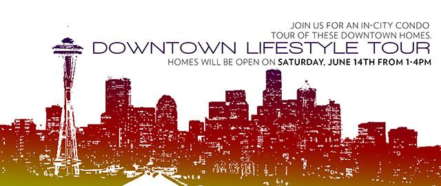 Downtown Open House Tour
