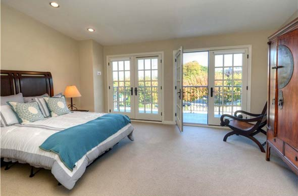 Sierra Del Lago Bedroom