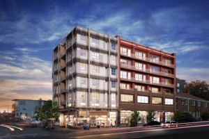 Salt Condo Pre-Sales Begin – Ballard