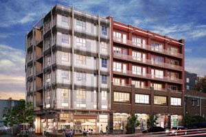 The Salt Ballard Condo – Ballard's newest condo development