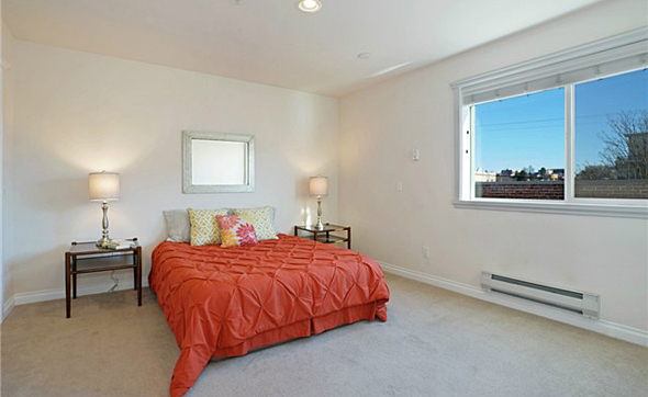 Capitol Crest Bedroom
