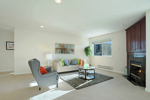 Spotlight: Large 2-Bedroom in the Heart of Capitol Hill