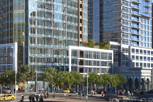 2nd And Virginia, Tower 12 to Break Ground