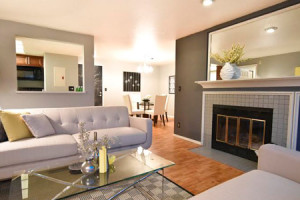 Spotlight:  Phinney Ridge 2-Bedroom Condo