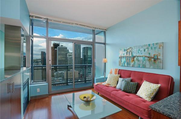 Cristalla 1805 Living Room