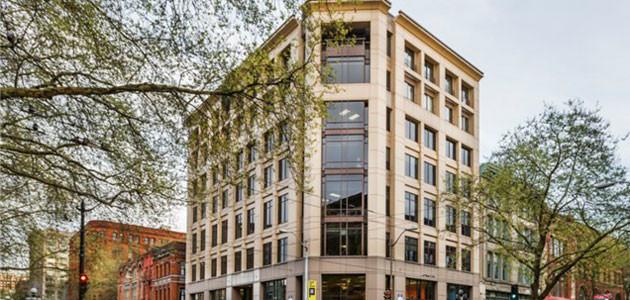 Spotlight:  Pioneer Square Penthouse
