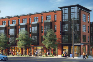 Isola Breaks Ground on Hyde Condos in Phinney